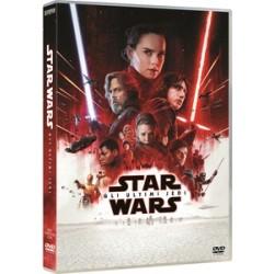 Star Wars Viii-gli Ultimi Jedi