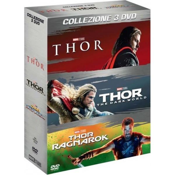 Box-thor ( Collect. )