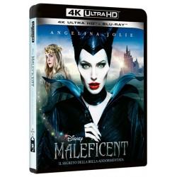 Maleficent (4k+br)