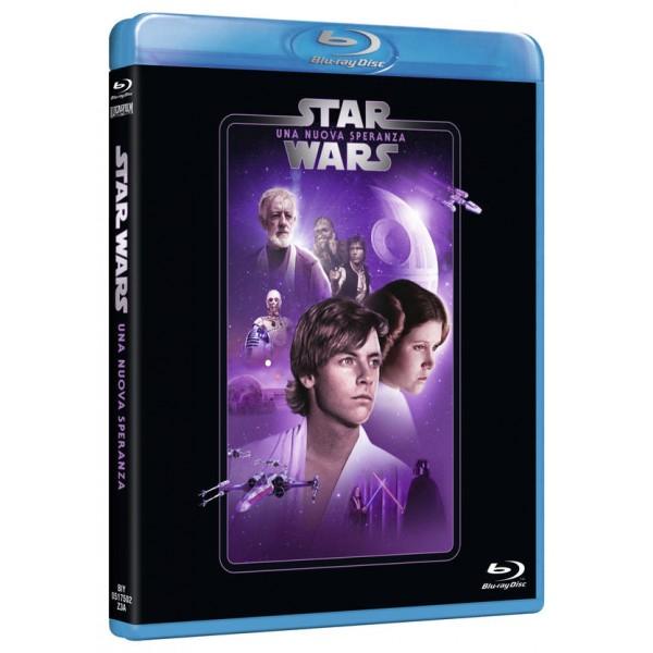 Star Wars Ep. Iv Una Nuova Speranza (repkg)