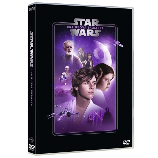 Star Wars Ep. Iv Una Nuova Spe