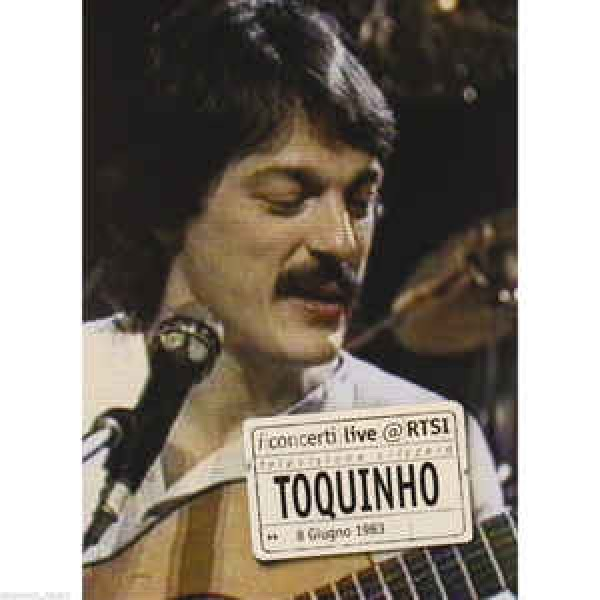 Toquinho - I Concerti Live @ RTSI Televisione Svizzera ►► 8 Giugno 1983