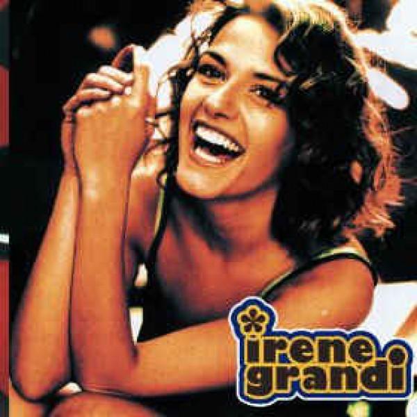 Irene Grandi - Irene Grandi (Spanish)