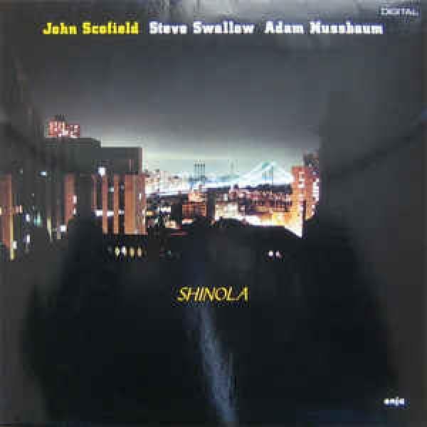 John Scofield - Shinola