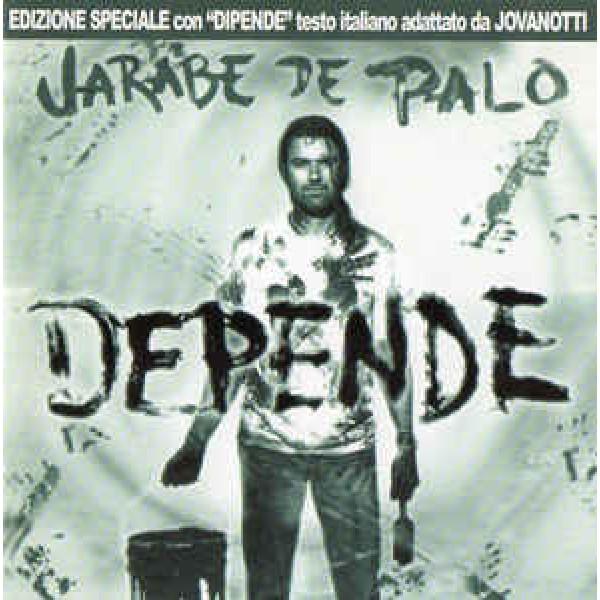 Jarabe De Palo - Depende