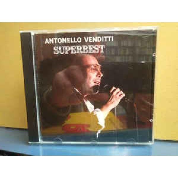 Antonello Venditti - Superbest