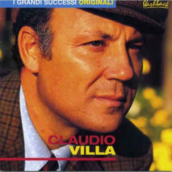 Claudio Villa - I Grandi Successi Originali