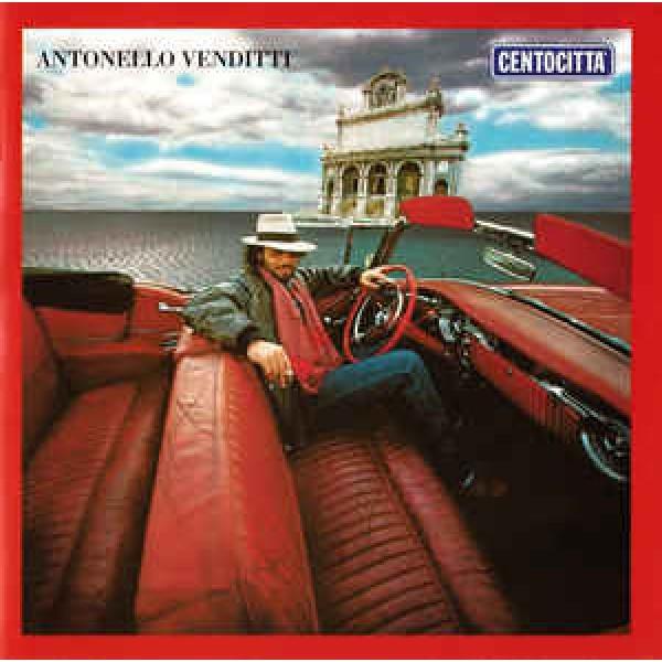 Antonello Venditti - Centocittà