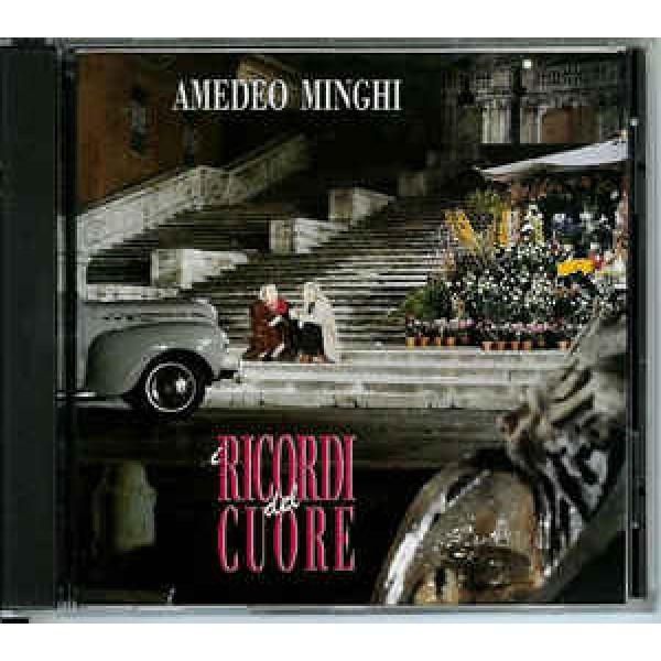 Amedeo Minghi - I Ricordi Del Cuore