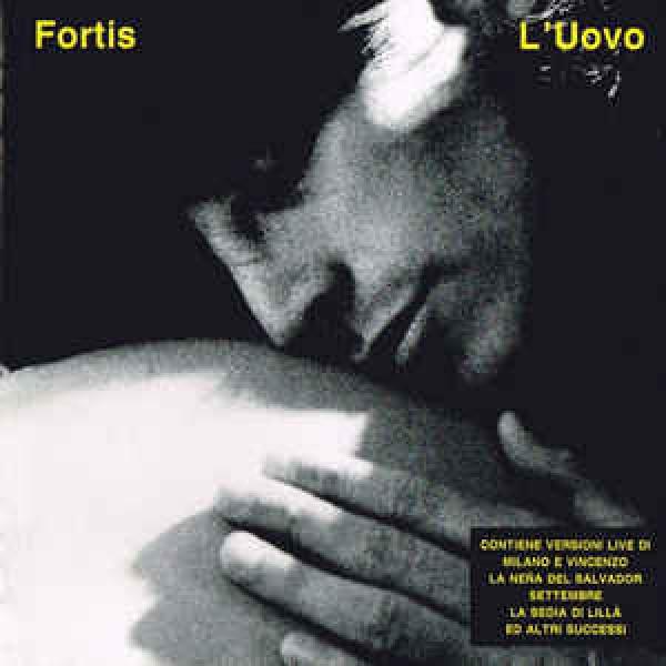 Alberto Fortis - L'Uovo