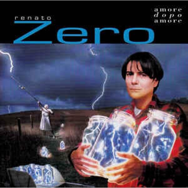 Renato Zero - Amore Dopo Amore