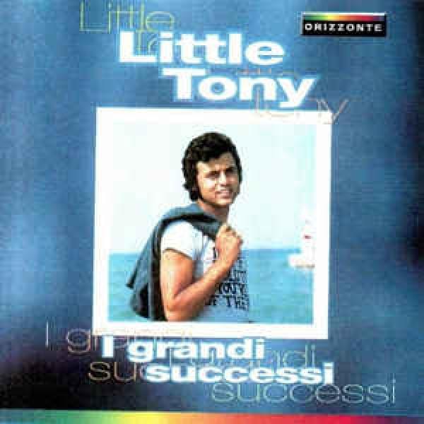 Little Tony - I Grandi Successi