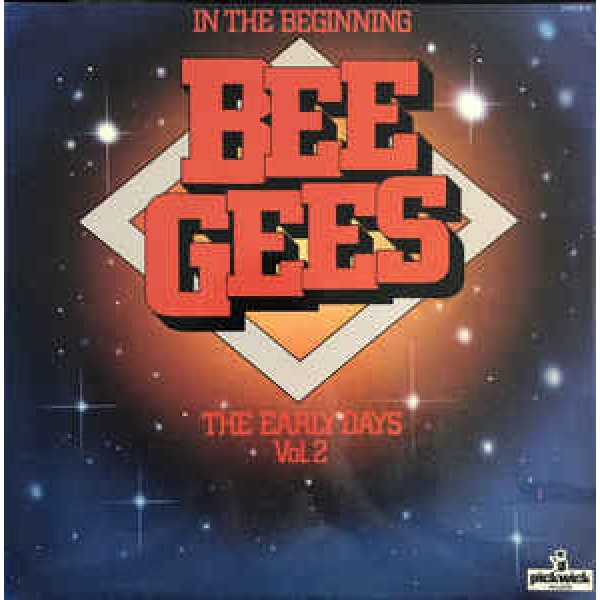 Bee Gees - In The Beginning - The Early Days Vol. 2