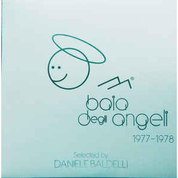 Daniele Baldelli - Baia Degli Angeli 1977-1978